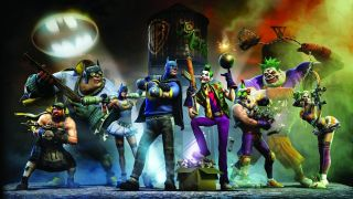 Gotham City Impostors - PC, PlayStation 3, Xbox 360 (2012)