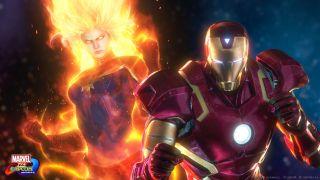 Marvel vs. Capcom Infinite - PlayStation 4, PC, Xbox One (2017)
