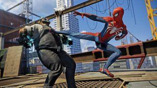 Marvel's Spider-Man - PlayStation 4 (2018)