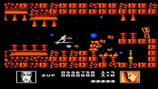 Silver Surfer - NES (1990)