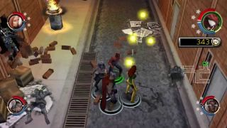 Marvel Ultimate Alliance 2 - PlayStation 3, Xbox 360, Wii, DS, PSP, PlayStation 4, Xbox One, PC (2009)