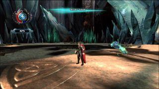 Thor: God of Thunder - PlayStation 3, Xbox 360, Nintendo DS, Wii, Nintendo 3DS (2011)