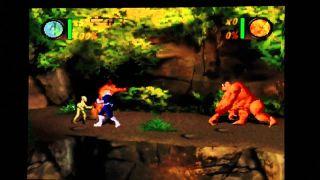 Fantastic Four - PlayStation (1997)