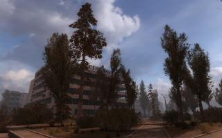 Akcję serii S.T.A.L.K.E.R. osadzono właśnie w Czarnobylu. Deweloperom udało się doskonale przenieść klimat tego miejsca, chociaż nie brakuje tu również licznych elementów fikcyjnych, jak niebezpieczne mutanty czy zabójcze anomalie.