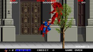 Superman - automaty (1987)