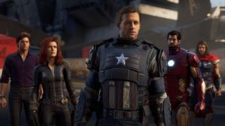 Marvel's Avengers - PC, PlayStation 4, Xbox One (2020)
