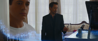 W filmie Kapitan Ameryka: Wojna bohaterów dowiadujemy się o technologii B.A.R.F., którą Tony Stark stworzył m.in. w celu leczenia traumy po śmierci rodziców. Z Daleko od domu wynika jednak, że jej prawdziwym twórcą był właśnie Quentin Beck aka Mysterio.