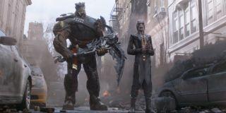 35. Cull Obsidian - Avengers: Wojna bez granic