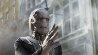12. Ebony Maw - Avengers: Wojna bez granic