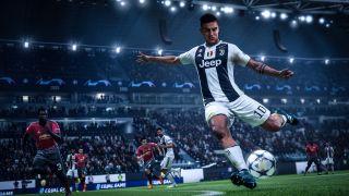 FIFA 20 - premiera: 27/09
