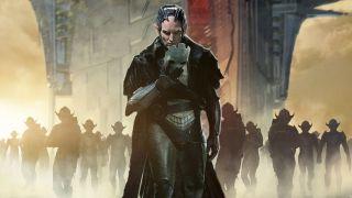 31. Malekith - Thor: Mroczny świat