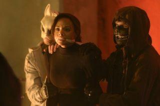 Batwoman - zdjęcie z 1. odcinka