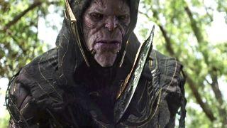 29. Corvus Glaive - Avengers: Wojna bez granic