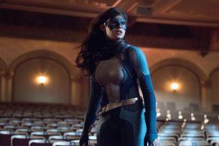 Supergirl 5 odcinek 1