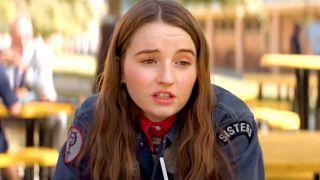 Kaitlyn Dever - znana m.in. z filmów Przechowalnia numer 12, Cudowne tu i teraz, Szkoła melanżu