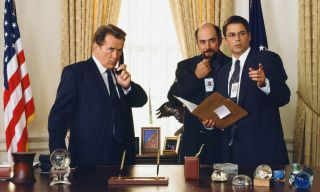 15. Prezydencki poker (1999-2006)