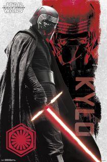 Skywalker. Odrodzenie - plakat