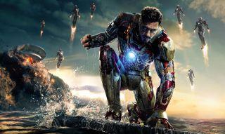 5. Iron Man 3 - 151 851 047