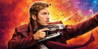 18. Chris Pratt - ok. 40 mln USD
