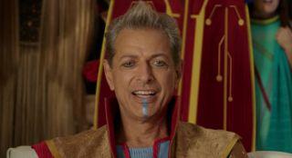 17. Jeff Goldblum - ok. 40 mln USD