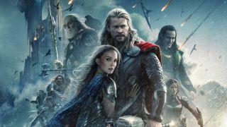 17. Thor: Mroczny świat