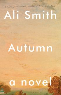 "8. ""Autumn"", Ali Smith (2016)"