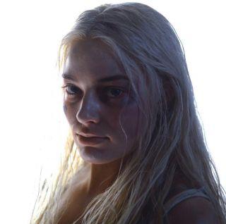 Margot Robbie - zdjęcia testowe z Legionu samobójców