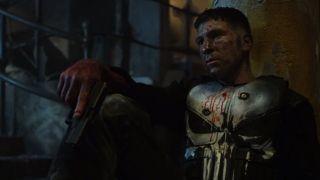 50. Punisher - sezon 1