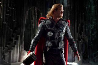 11. Thor