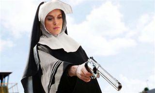 Lindsay Lohan - Maria Hill