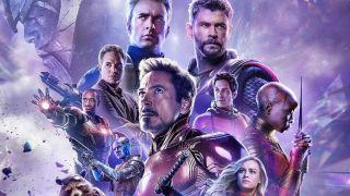 67. Avengers: Koniec gry