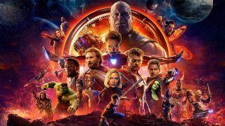 64. Avengers: Wojna bez granic