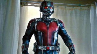 35. Ant-Man