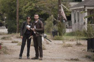 The Walking Dead - trzeci serial