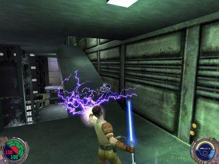 Star Wars Jedi Knight II: Jedi Outcast - średnia ocen 89/100