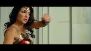Wonder Woman 1984 - kadr ze zwiastuna