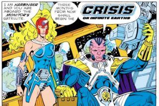 Kryzys na Nieskończonych Ziemiach