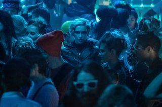 Arrow - zdjęcia z 9. odcinka 8. sezonu