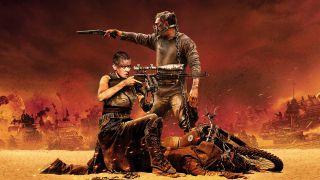 1. Mad Max: Na drodze gniewu (2015) - 134 wzmianki