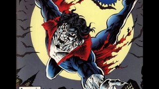 Po przemianie w wampira Morbius wszedł w posiadanie całego katalogu nadludzkich mocy; są to: nadludzka siła, szybkość, wytrzymałość, wyostrzone zmysły, umiejętność widzenia w podczerwieni, czynnik samoleczniczy, lot psioniczny, hipnotyzowanie patrzących na niego osób, kontrola nietoperzy-wampirów i innych zwierząt zamienionych w wampiry, jak również intelektualny geniusz. W dodatku Morbius jest odporny na niektóre słabości wampirów, jak choćby przedmioty kultu religijnego, przedmioty wykonane ze srebra, drewniane kołki. W kontakcie ze światłem dziennym nie ulega dematerializacji.