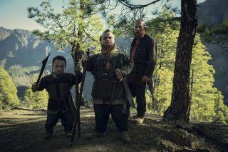 Wiedźmin - sezon 1, odcinek 7