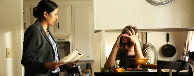 """Rios i Lillard w stałej obsadzie 2. sezonu """"The Bridge"""""""
