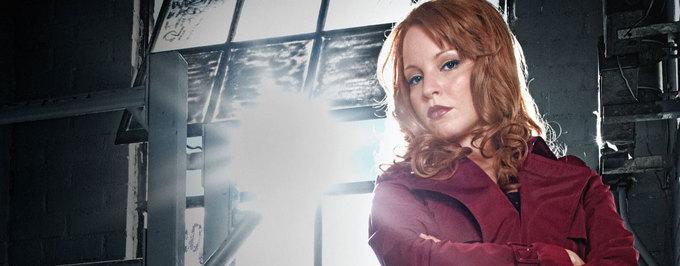 Lauren Ambrose w konspiracyjnym thrillerze