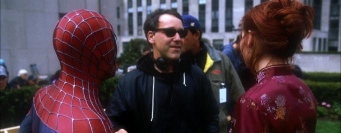 Sam Raimi – nasze ulubione sceny