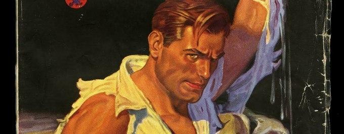 Doc Savage nie doczeka się filmu. Powstanie serial