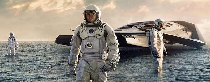 """Interstellar"" – recenzja"