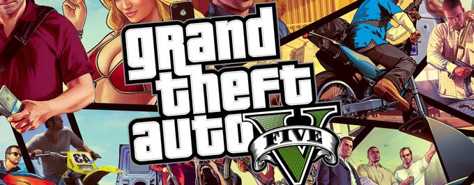 """""""Grand Theft Auto V"""" – zwiastun premierowy"""