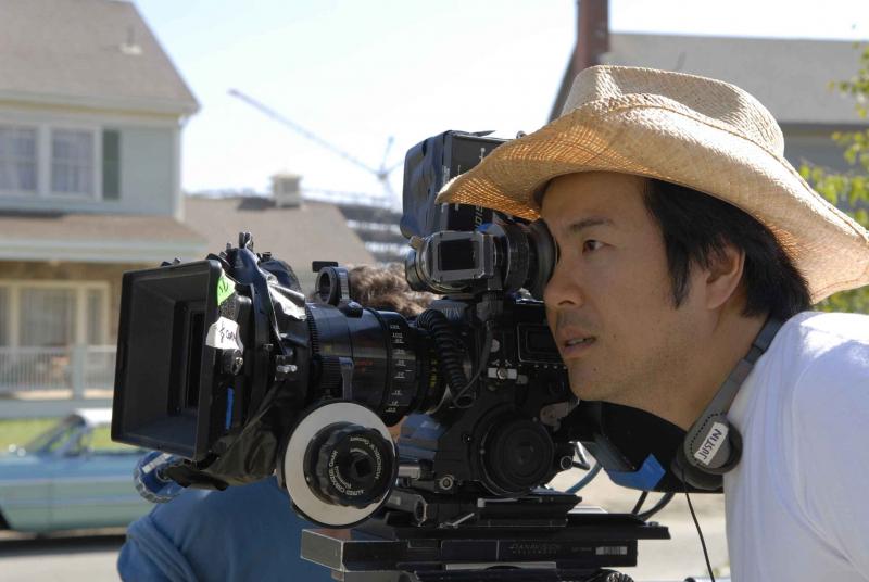 "Justin Lin jako reżyser filmu ""Star Trek 3""!"