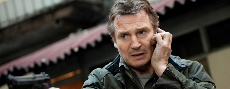 Liam Neeson zagra w nowym filmie akcji. O czym opowie The Minuteman?