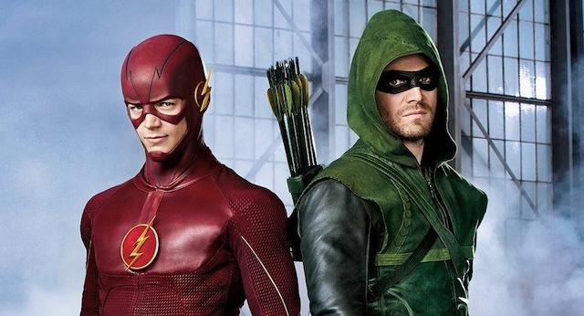 Kiedy Flash i Arrow powrócą na antenę? Poznaj daty premier seriali The CW